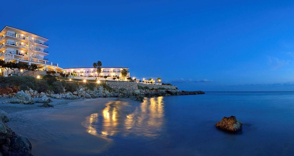 Sol Beach House Menorca Adults Only Santo Tomas